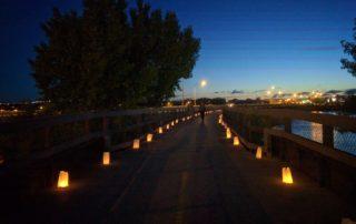 Luminary Walk