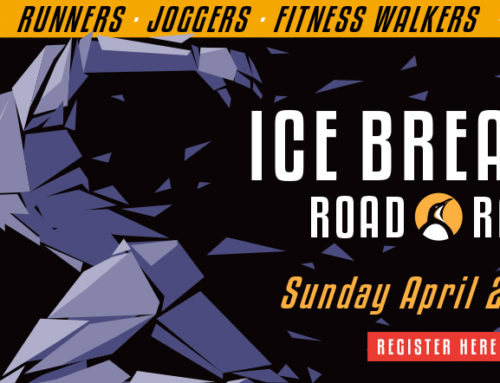 Register for the Ice Breaker