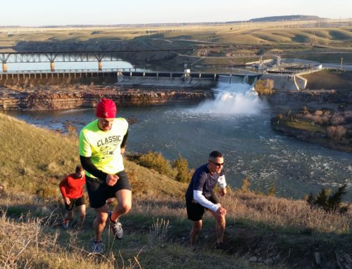 Find a Running, Biking, or Walking Group in Great Falls