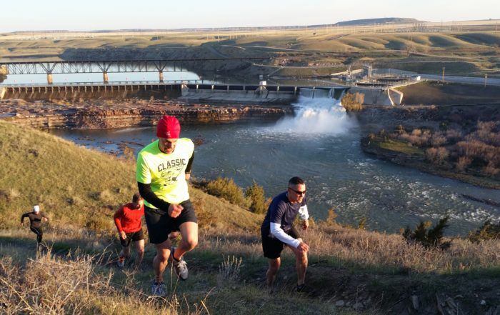 Great Falls Running Group