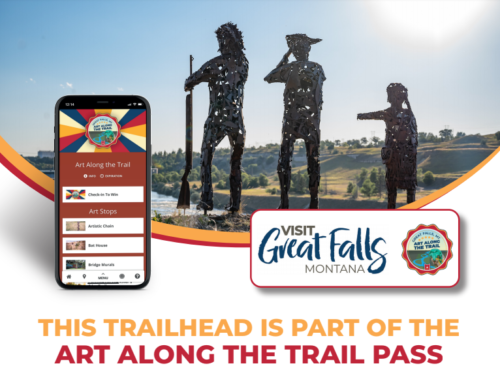 Art Along the Trail – Mobile Passport