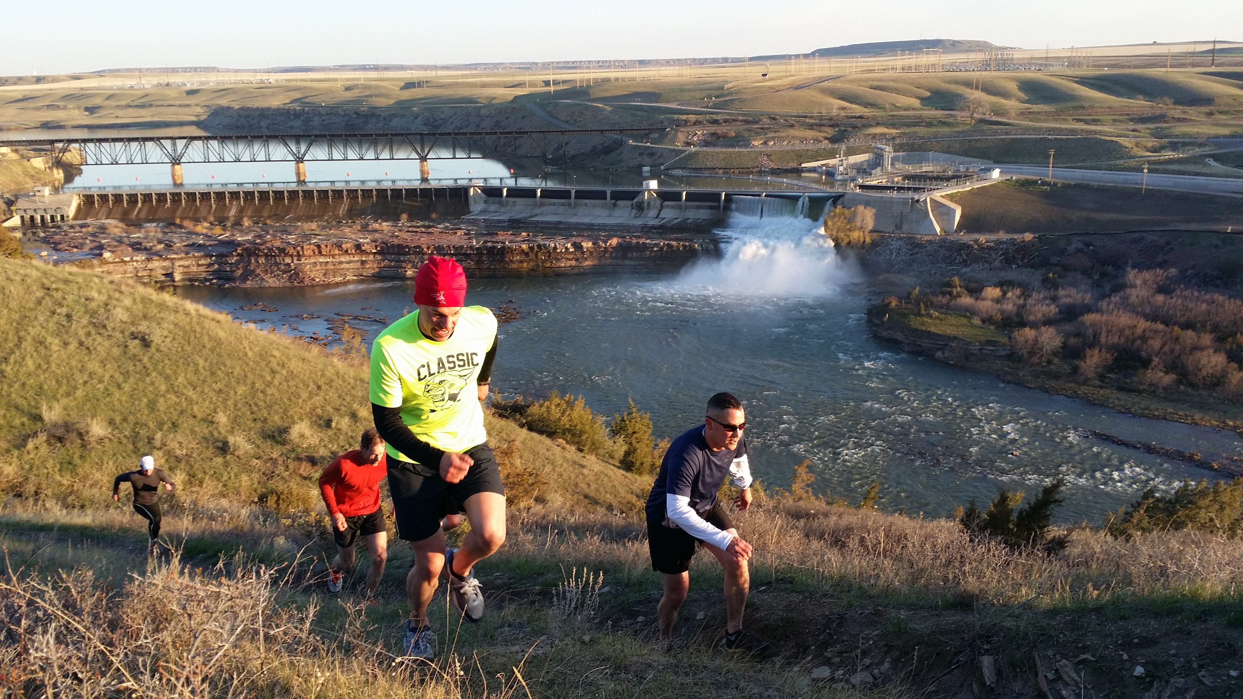 Great Falls Running Group
