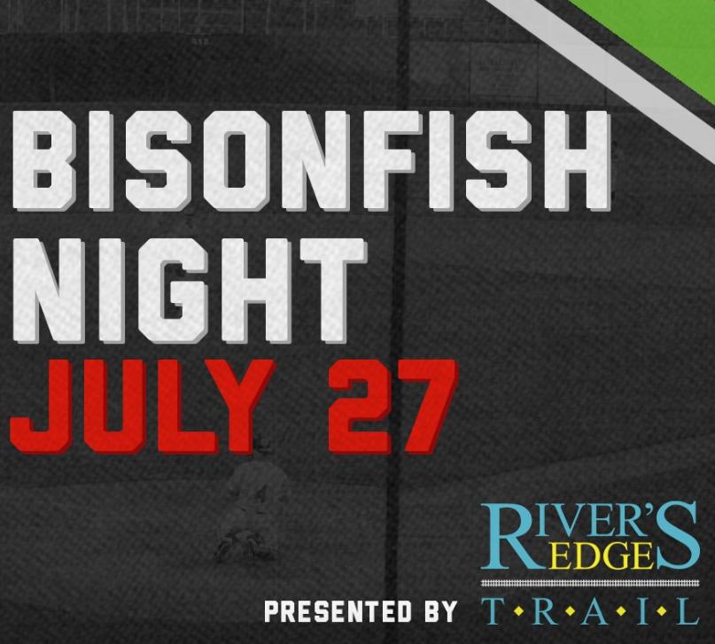 bisonfish
